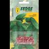 Огурцы Сандерс F1 (50 дражированных семян) -SEDOS