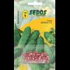 Огурцы фрикас F1 (50 дражированных семян) -SEDOS