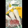 Петрушка Сахарная (2г инкрустированных семян) -SEDOS