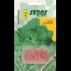 Руккола Сицилия (1г инкрустированных семян) -SEDOS