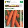 Морковь Флакке (100 дражированных семян на 3м водорастворимой ленте) -SEDOS
