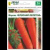 Морковь Красный великан (100 дражированных семян на 3м водорастворимой ленте) -SEDOS
