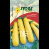 Кабачок Золотинка (2,5г инкрустированных семян) -SEDOS