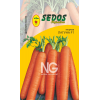 Морковь Лагуна F1 (400 дражированных семян) -SEDOS