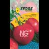 Помидоры Три Толстяка (0,1г инкрустированных семян) -SEDOS